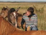 Lehdistötiedote: Eläintenkouluttaja ja eläintietokirjailija Tuire Kaimion hevoskurssi Oulussa kerää suuren yleisön27.-28.4.2013