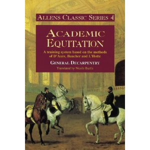 Academic Equitation
