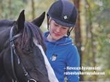 Mitä on hevosenhyvinvointi?